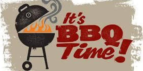 Bunnings BBQ Roster tickets