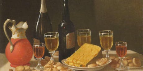 Wine Tasting - Château Fromage: French Cheese and World Wines tickets