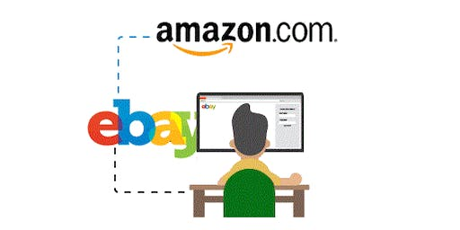 Create Your Online Business And Make Money From Home through ECommerce !
