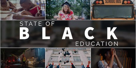 State of Black Education tickets