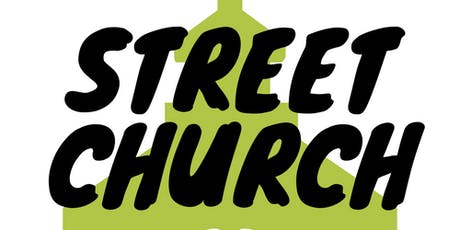 StreetChurch tickets