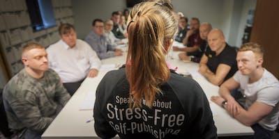 Stress-Free Self-Publishing Planning Workshop