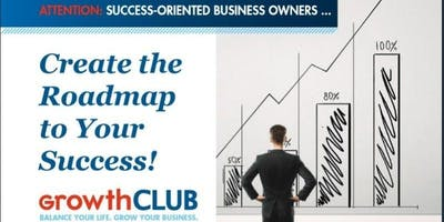 GROWTHCLUB:  CREATE YOUR Q3 2019 BUSINESS PLAN!  GUEST SPEAKER: TONI HARRIS TAYLOR OF LEGALSHIELD