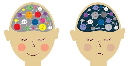Taller Neurociencias -Cerebro Emocional: Reconociendo y liberando emociones biglietti