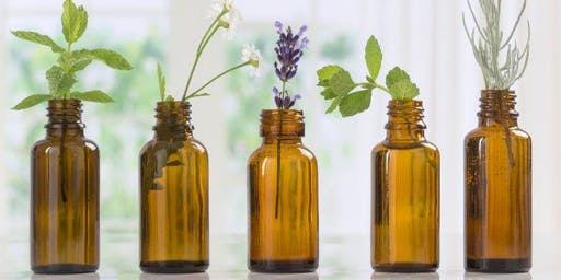 Essential Oils for Summer - with Amy