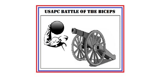 2019 USAPC Battle of the Biceps