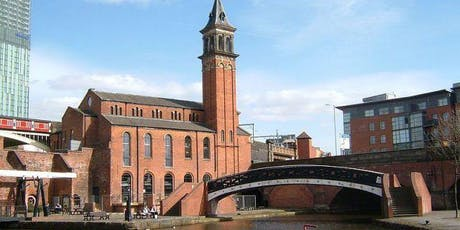 Annual Summer Castlefield Explorer tickets