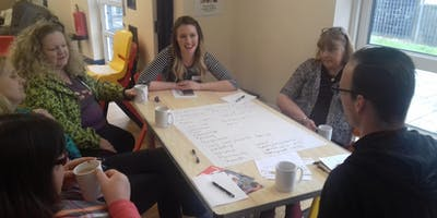 Starting well as a social entrepreneur: Wrexham & North East Wales