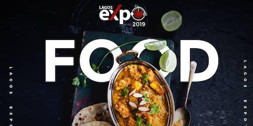 Lagos Expo 2019: Food Fair