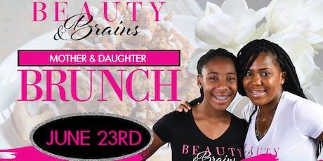 Beauty & Brains Brunch tickets