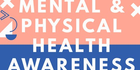 Mental & Physical Awareness Expo tickets