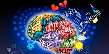 Cerebro Adolescente: Aprende su neurolenguaje y empodera su aprendizaje entradas