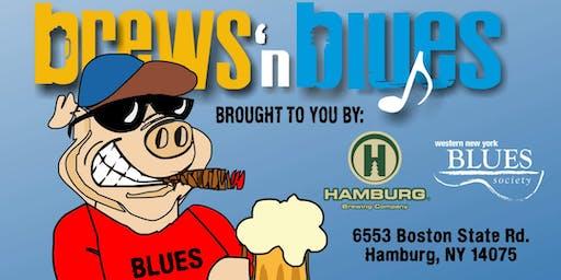 Brews 'n Blues Festival