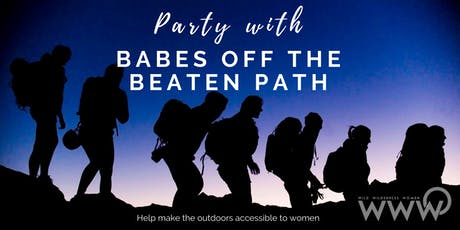 Fundraising Bash for Babes off the Beaten Path tickets