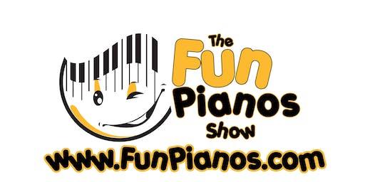 The Fun Pianos Show
