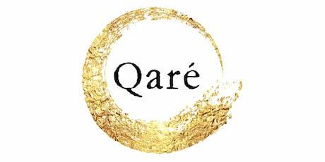 Qaré  Beauty Launch Party tickets