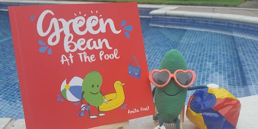 Storytime Special - Green Bean At The Pool
