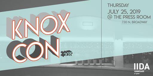 KnoxCon 2019