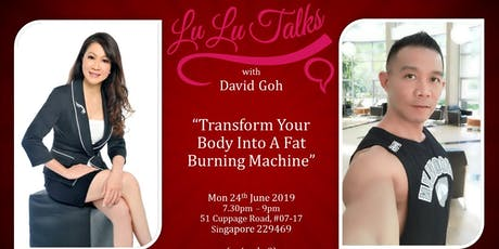 Transform Your Body Into A Fat Burning Machine tickets