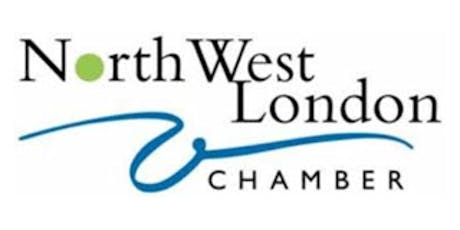 North West London Chamber of Commerce Afternoon Tea tickets