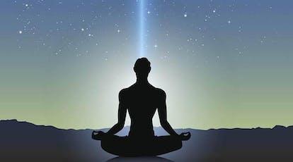 Meditation 101 for Beginners tickets