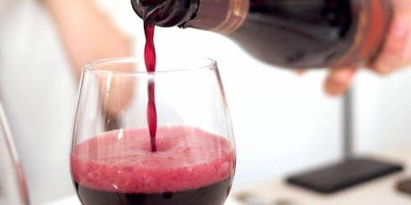 Wine Tasting - Hot Pinks & Cool Reds tickets