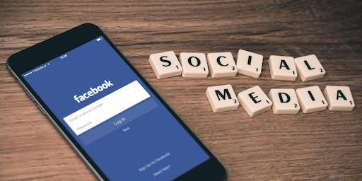 Principios Básicos de Social Media (Redes Sociales) pt. 1