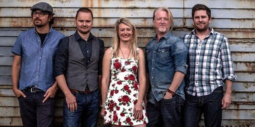 Evening with Gaelic Storm