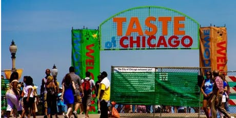 Taste Of Chicago tickets