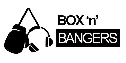 Box 'n' Bangers: boxing-themed fitness event with live DJ