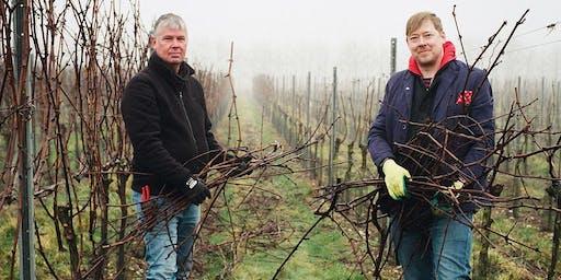 Meet The Winemaker: Westwell Winery, Kent  - Wine Tasting