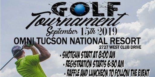 SANDS Golf Tournament