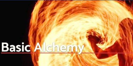 Basic Alchemy