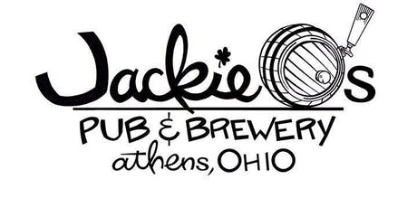 3rd Annual Jackie O's Farm-To-Table Beer Dinner tickets