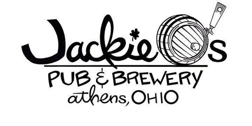 3rd Annual Jackie O's Farm-To-Table Beer Dinner