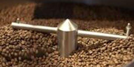 Mini Series: Coffee Labels tickets