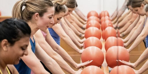 barre3 at Meadow Pointe 1 CDD
