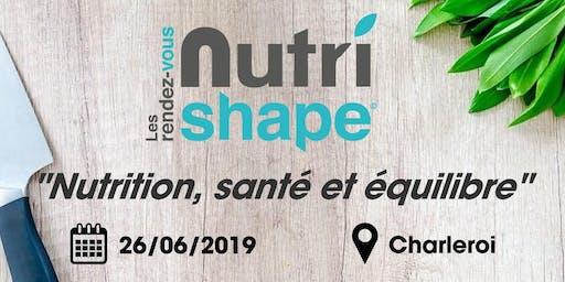 Conférence dégustation - Nutrition, santé et équilibre