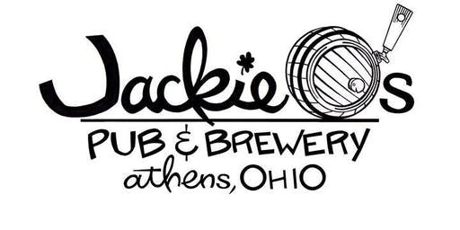 Jackie O's Beer Tasting with Craig Fitzgerald