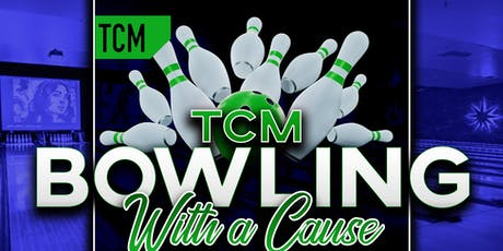 TCM Bowling With a Cause  tickets