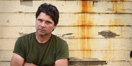Chris Knight - Kenney Concert Series - WED
