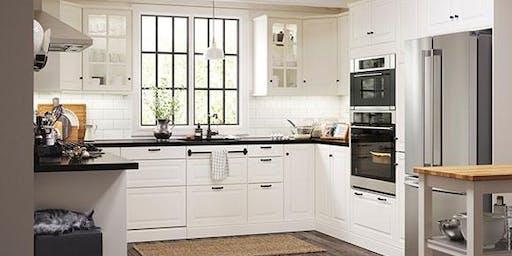 Kitchen Planning in 60 Minutes Workshop