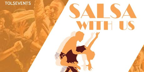 Salsa With Us tickets