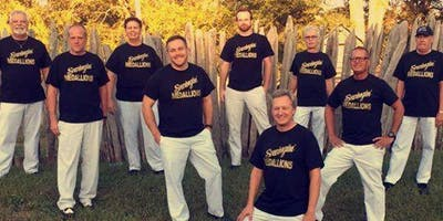 An Evening with The Swingin' Medallions