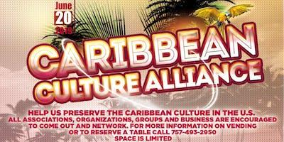 Caribbean Culture Alliance