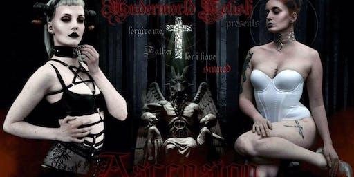 UNDERWORLD PRESENTS: Ascension