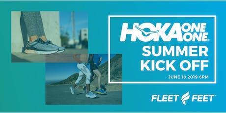 Hoka Summer Kick-Off! tickets