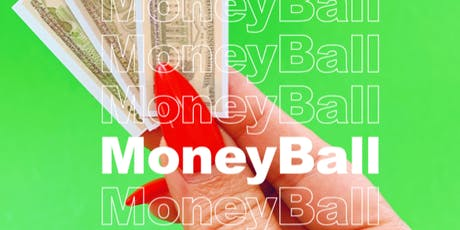 MoneyBall: A Benefit for Free Write Arts & Literac tickets