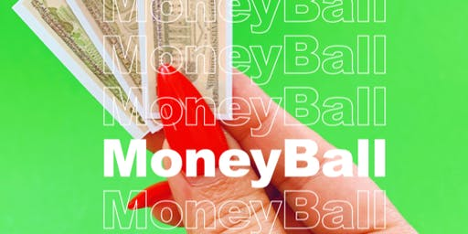MoneyBall: A Benefit for Free Write Arts & Literac