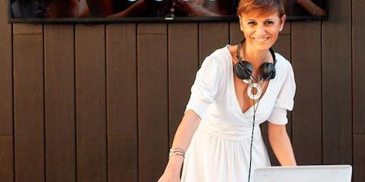 Afterwork musical con DJ Onelia